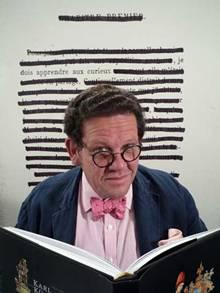 Philippe Davierio