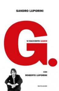 copertina libro Sandro Luporini