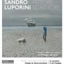 locandina Luporini-Roma 2016